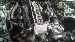 Двигатель в сборе. Nissan Teana, J32R, J32