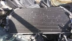 Радиатор кондиционера. Toyota Corona, ST190