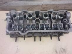 Головка блока цилиндров. Toyota Ipsum Двигатель 3SFE