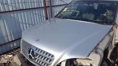 Капот. Mercedes-Benz ML-Class