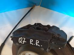 Суппорт тормозной. Audi Q7