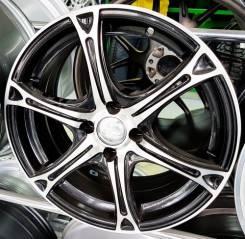 Light Sport Wheels LS 131. 7.0x16, 4x98.00, ET28, ЦО 58,6мм.