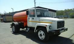 ГАЗ 3309. Газ-Саз 3901-10, 4 700 куб. см., 5 000 кг.