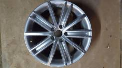 Volkswagen. 7.0x18, 5x112.00, ET43, ЦО 1,0мм.