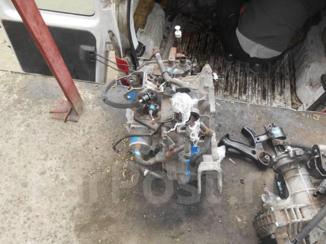 митсубиси аутлендер с автоматической коробкой передач