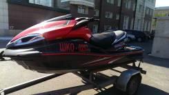 Kawasaki Ultra. 300,00л.с., Год: 2011 год