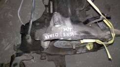 Механическая коробка переключения передач. Subaru Vivio, KK3 Двигатель EN07