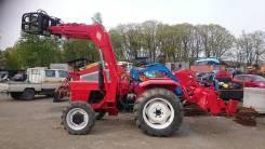 Massey Ferguson. Трактор , 50 л.с.