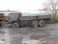 Камаз 4310. , 2 000 куб. см., 8 000 кг.