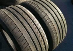 Dunlop SP QuattroMaxx. Летние, 2013 год, износ: 5%, 2 шт