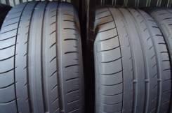 Dunlop SP QuattroMaxx. Летние, 2013 год, износ: 20%, 2 шт