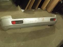 Бампер. Mitsubishi RVR, N23W