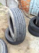 General Tire. Всесезонные, износ: 70%, 1 шт