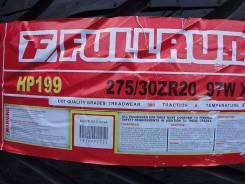 Fullrun HP199. Летние, без износа, 4 шт