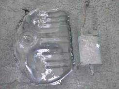 Бак топливный. Nissan Presea Двигатель GA15DS
