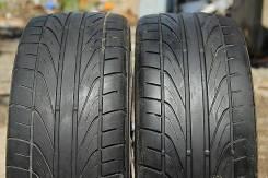 Dunlop Direzza Sport Z1. Летние, 2013 год, износ: 40%, 2 шт