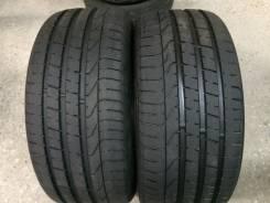 Pirelli P Zero. Летние, 2012 год, 5%, 2 шт