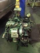 Двигатель. Toyota Chaser Двигатель 2L