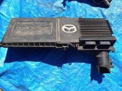 Блок управления двс. Mazda Demio, DY3R, DY5W, DY3W, DY5R