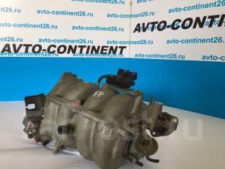 Коллектор впускной. Mazda Premacy, CP8W Двигатель FPDE