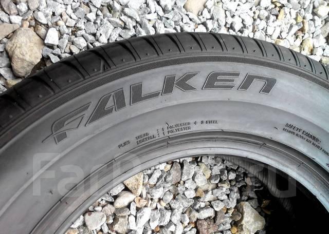 Falken Ziex ZE322. Летние, 2010 год, 5%, 1 шт