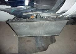 Радиатор охлаждения двигателя. Mitsubishi RVR, N61W
