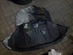 Защита двигателя. Audi A4, B7, B6