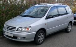 Подкрылок. Toyota Ipsum, SXM10