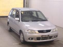 Рулевая рейка. Mazda Demio, DW3W, DW5W
