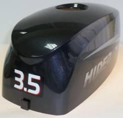 Hidea. 3,50л.с., 2х тактный, бензин, нога S (381 мм), Год: 2016 год. Под заказ