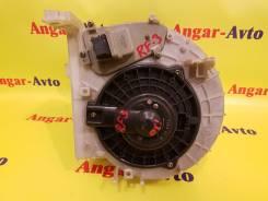 Мотор печки. Honda Stepwgn, RF3 Двигатель K20A