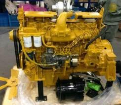 Двигатель в сборе. Shantui SL30W. Под заказ