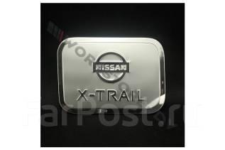Лючок топливного бака. Nissan X-Trail, HNT32, HT32, NHT32, NT32, T32 Двигатели: MR20, MR20DD, QR25, QR25DE, R9M