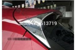 Хром накладка под спойлер Mazda CX-5