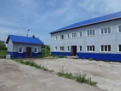 Продам производственную базу. Ракитное село, р-н Пригород, 1 650 кв.м.