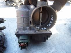 Заслонка дроссельная. Nissan Serena, TNC24 Двигатель QR20DE