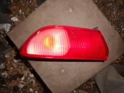 Стоп-сигнал. Alfa Romeo 156