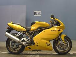 Ducati Supersport 900. 900 куб. см., исправен, птс, без пробега. Под заказ