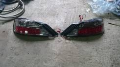Стоп-сигнал. Nissan Silvia, S15