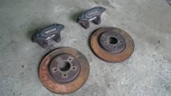 Тормозная система. Nissan Skyline, ENR34, HR34, ER34, BNR34
