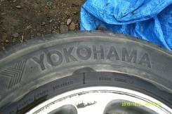 Yokohama, 205/65 D15