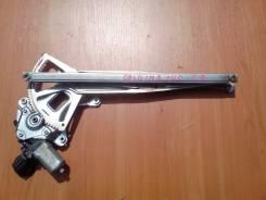 Стеклоподъемный механизм. Toyota Caldina, ST246W Двигатель 3SGTE