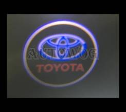 Подсветка. Toyota Vellfire, AGH35W, AGH30W, ANH20W Toyota Land Cruiser