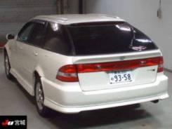 Дверь багажника. Honda Accord, CG7, CH2, CF3, CH7, CH9, CL3, CL4, CL2, CL1, CG8, CF4, CF5, CG9, CH6, CH5, CF7, CH1, CF6, CH8 Двигатели: D16B6, ROVER...