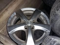 Диски колесные. Toyota Caldina, AT191G, AT211, AT191, AT211G Двигатель 7AFE