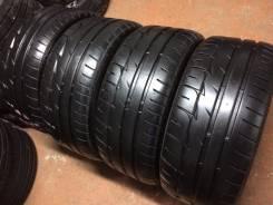Bridgestone Potenza RE011. Летние, 2009 год, износ: 10%, 4 шт