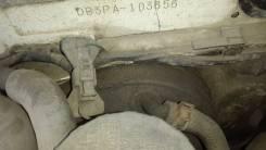 Вакуумный усилитель тормозов. Mazda Revue, DB5PA, DB3PA