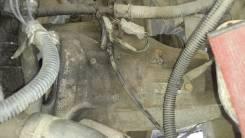Механическая коробка переключения передач. Mazda Revue, DB3PA