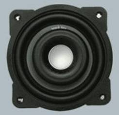 Vibe black HEX 6 10 см