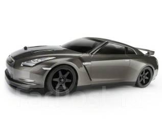 Радиоуправляемая модель Nissan GT-R